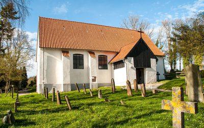 Willkommen in der Inselkirche – Ein Rundgang durch die Hiddenseer Inselkirche zu Kloster