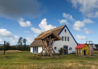 Gemeindehaus Neuendorf